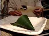 A Sushi Chef At Asanebo In Studio City